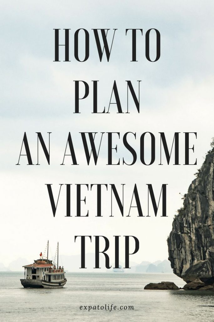 Traveling to Vietnam soon? Does Vietnam travel planning take so much of your tim...
