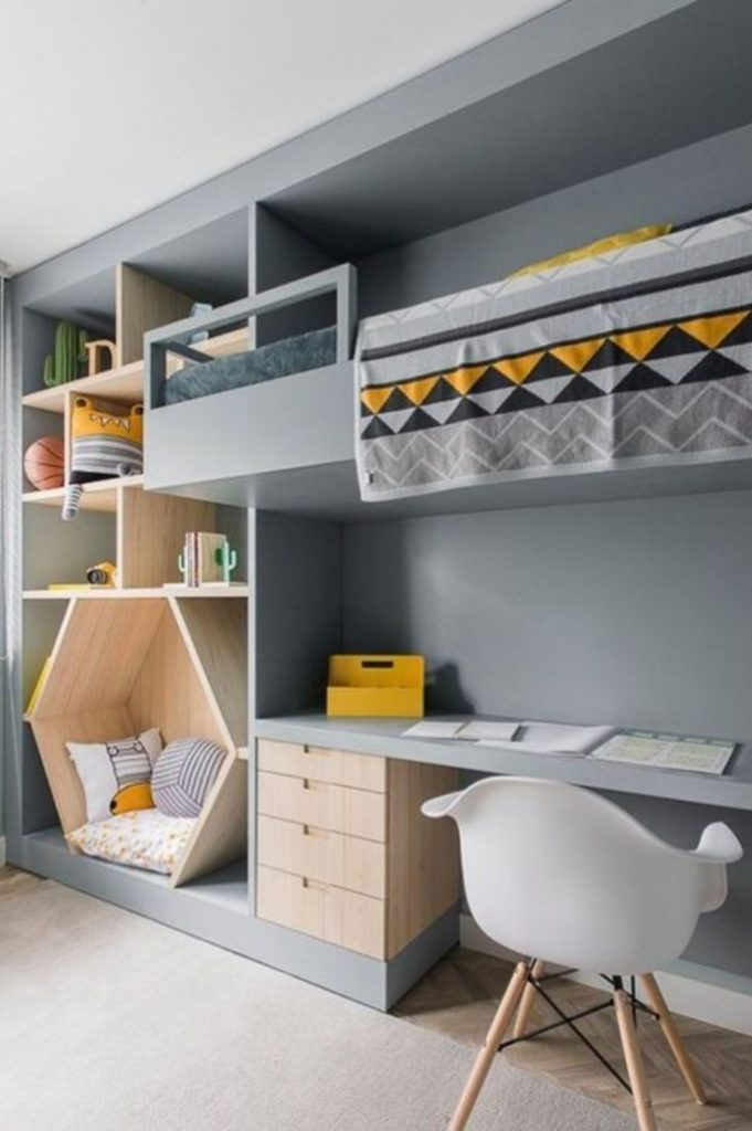 Nursery; Nursery organization; Ideas for children's rooms; Nursery D ...