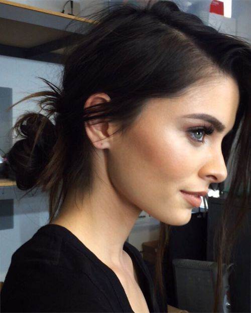 20 Date-Night Hair Ideas to Attract All Attention # A New Hairstyle ...
