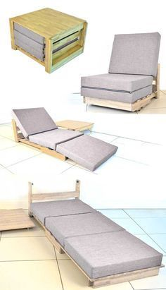 Tiny House Furniture – For the very small home | www.godownsize.co...