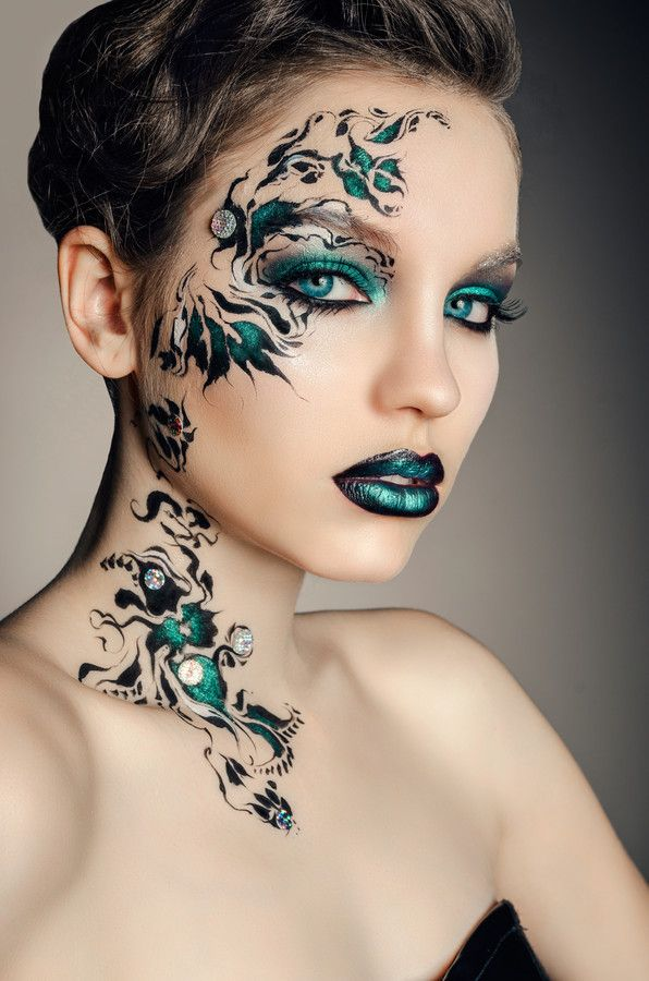 ✦ Teal Essence by Shelly ✦ from my board✦ www.pinterest.com...