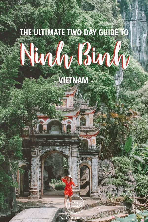 Everything You need to know about Ninh Binh Vietnam, Vietnam Trip, Ninh Binh Cav...