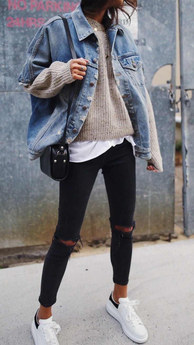 150 Fall Outfits to Shop Now Vol. 2 / 023 #Fall #Outfits Street style, street fa...