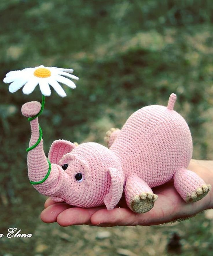 Amigurumi Doll And Animal & Pattern Ideas. Inspiration Source Pictures For Beginners In Page No 16