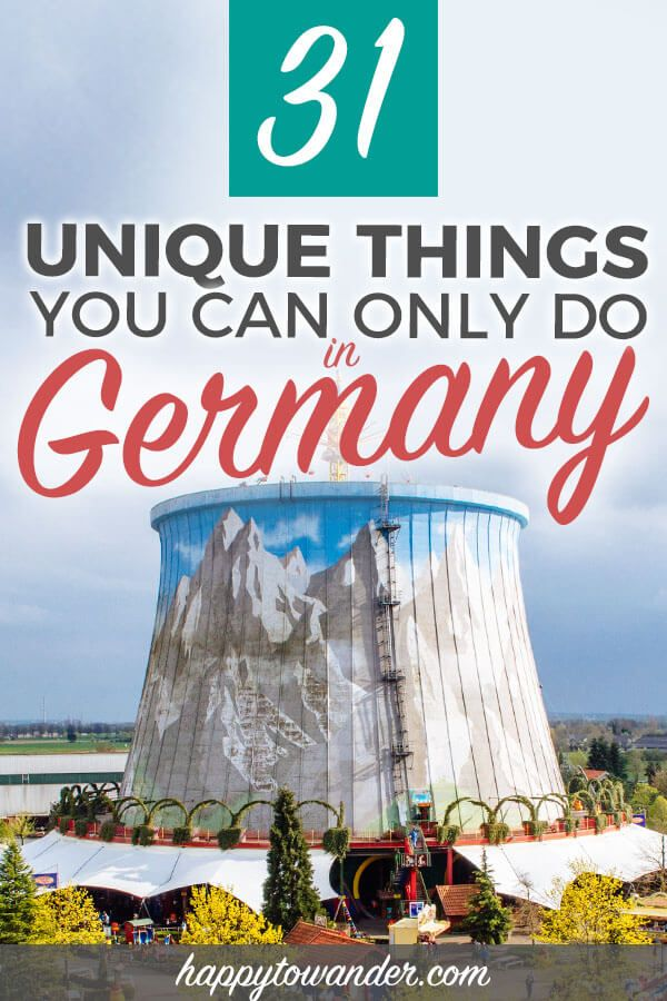 This Germany travel guide is filled with gorgeous Germany photography, Germany t...