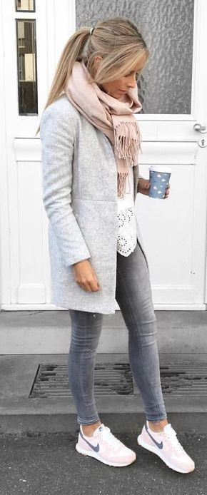 100+ chic spring outfits that you should already own # already #besit ...