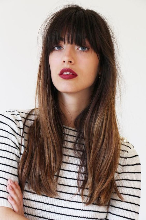 With these beauty tips you can grow your hair faster!   Long h ...