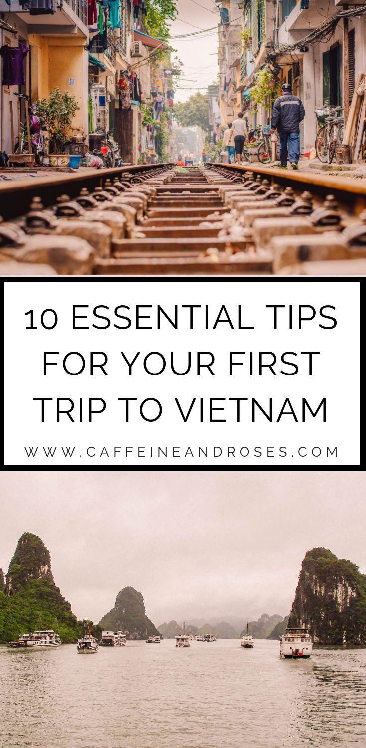 first trip to Vietnam | Vietnam tips | Vietnam travel | Vietnam first trip | Vie...
