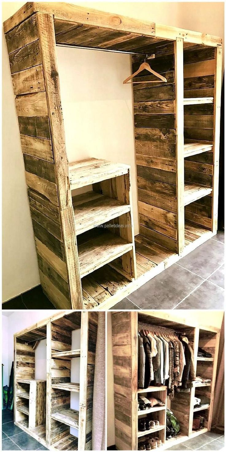 Best Amazing DIY Furniture Ideas to Steal (18)