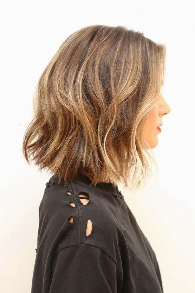 Are you already bronde? Here comes the hair color for the summer of 2015
