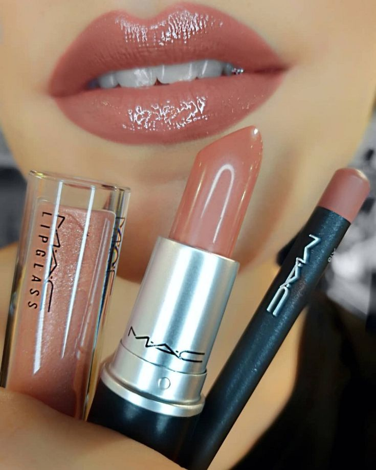 These 32 Gorgeous Mac Lipsticks Are Awesome - Hair and Beauty eye makeup Ideas T...