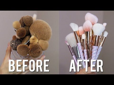 From brushes, to blenders, sponges and everything in between — here's how to...
