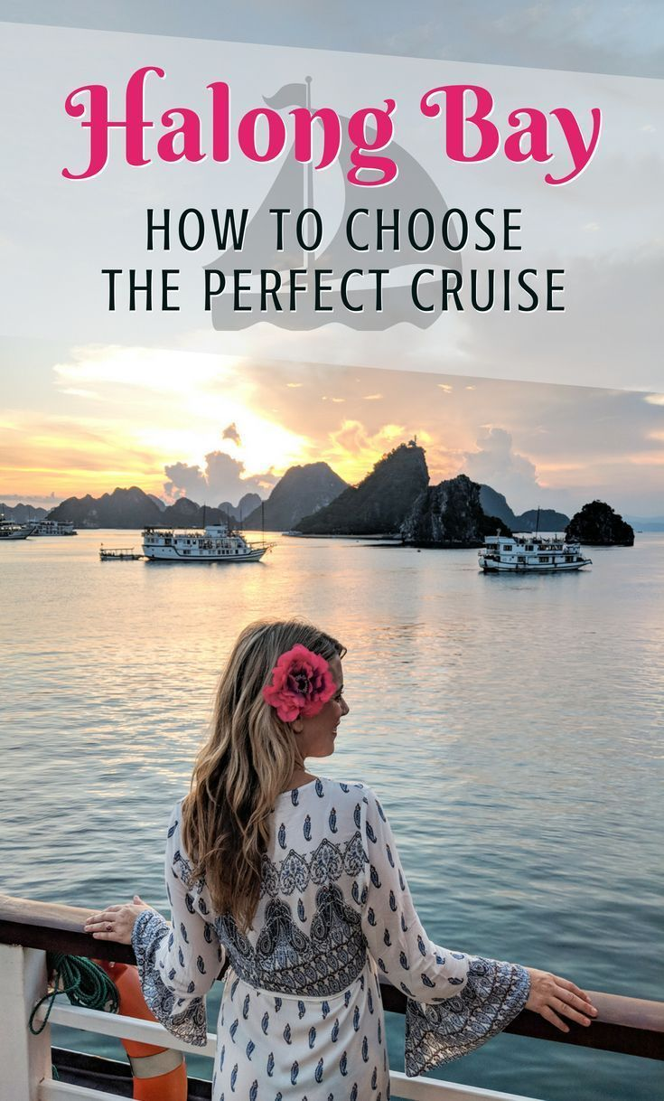 Halong Bay, Vietnam: How to Choose the Perfect Cruise. Halong Bay has been named...