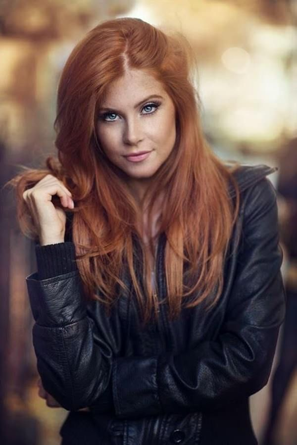 Stunning Copper Hair Color for 2019 #hair #copper #madisonreed #waves #fri ...