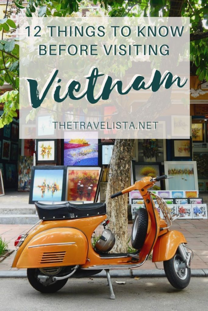 12 things to know before visiting Vietnam. Discover the best things to do in Vie...