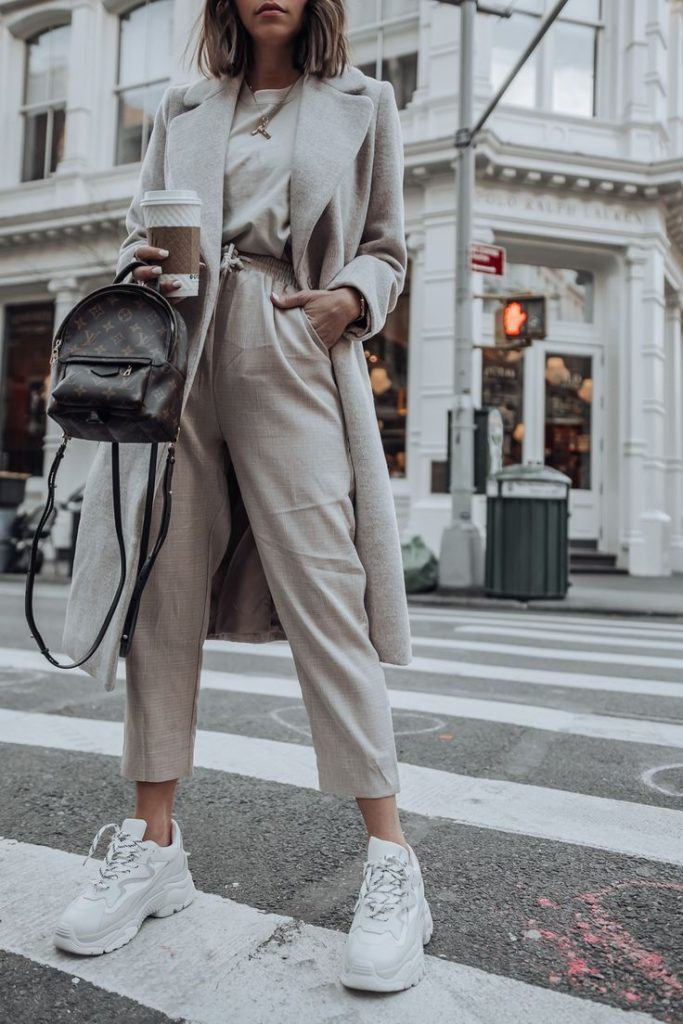 Layered neutral, #stratified #neutral
