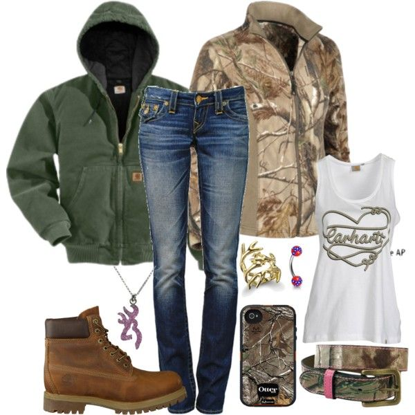 Outfit for Today:) by backwoods-princess on Polyvore