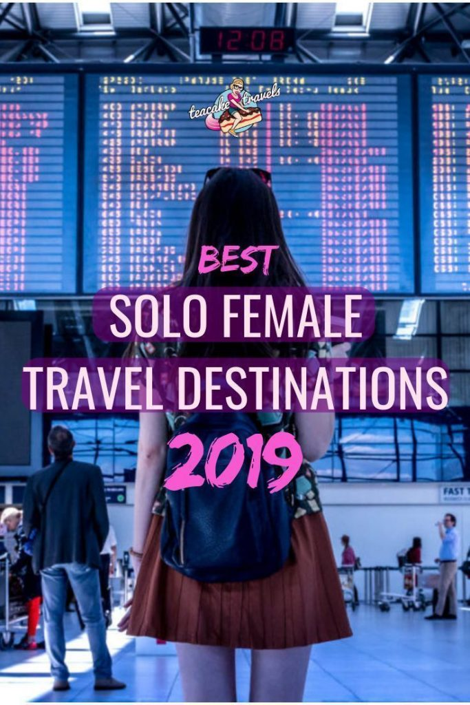 What are your travel goals for 2019? Where are you going to travel to?   Check o...