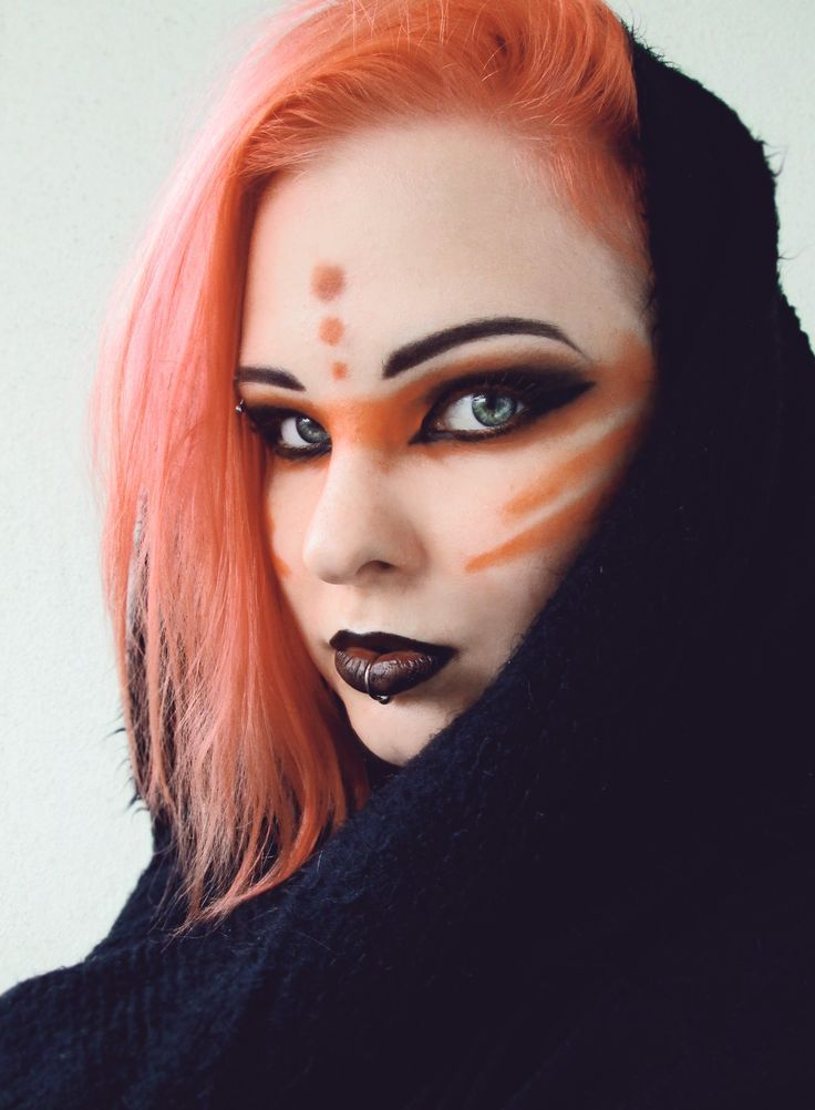 Halloween Makeup : Post apocalyptic and Mad Max inspired style www.facebook.com/...