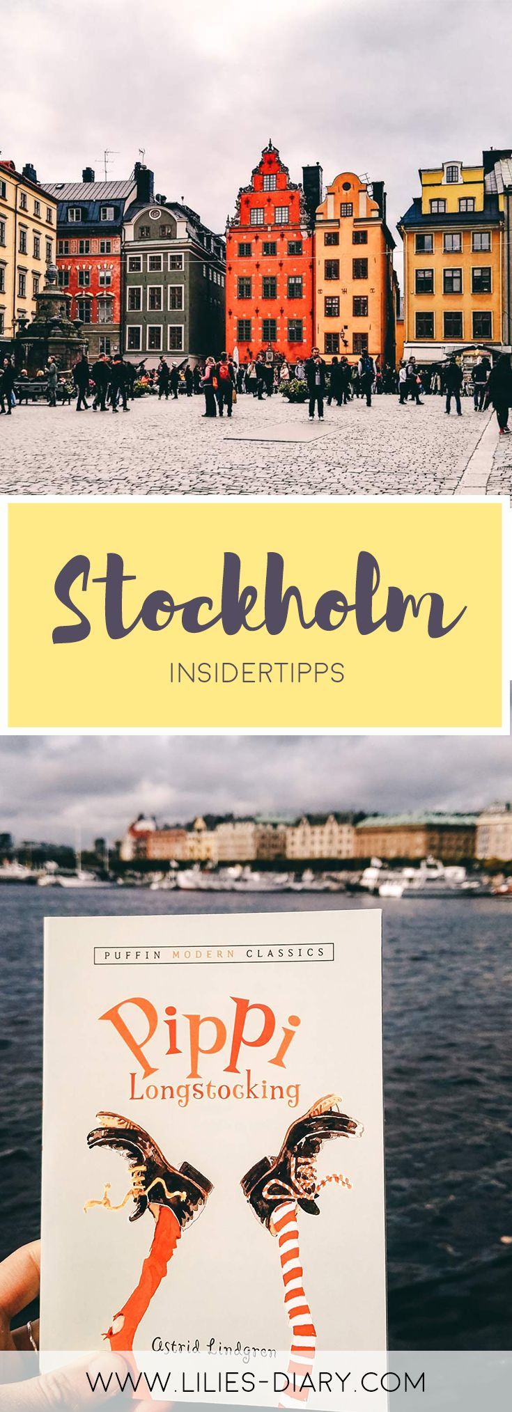 7 Stockholm Travel Tips for the Beautiful Capital of Sweden Fancy the ...
