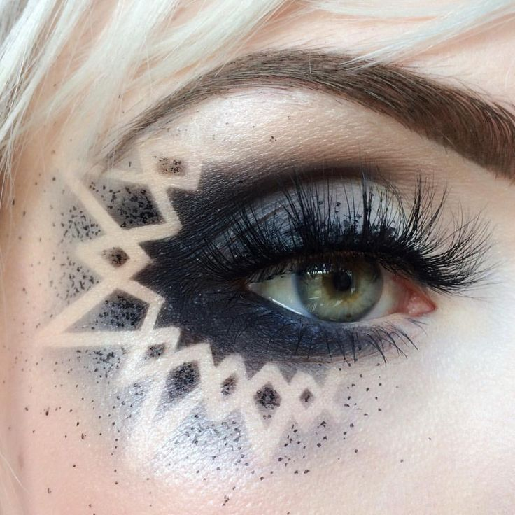 Thank you for the love for this look! 🖤 created with tape, because ...