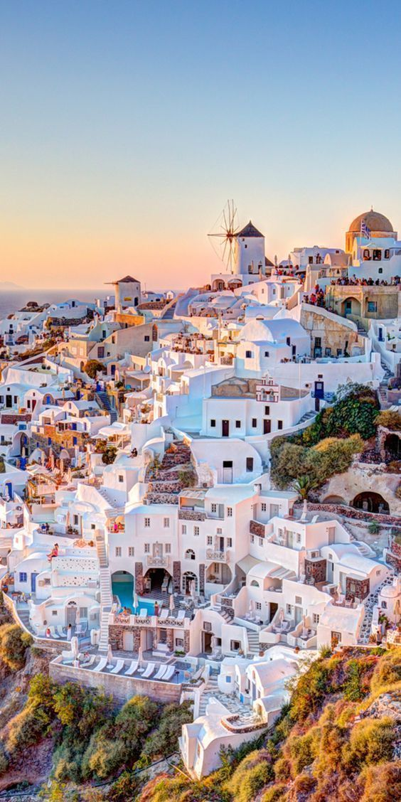 Greece is an incredible destination for relaxation, sightseeing, even hig ...
