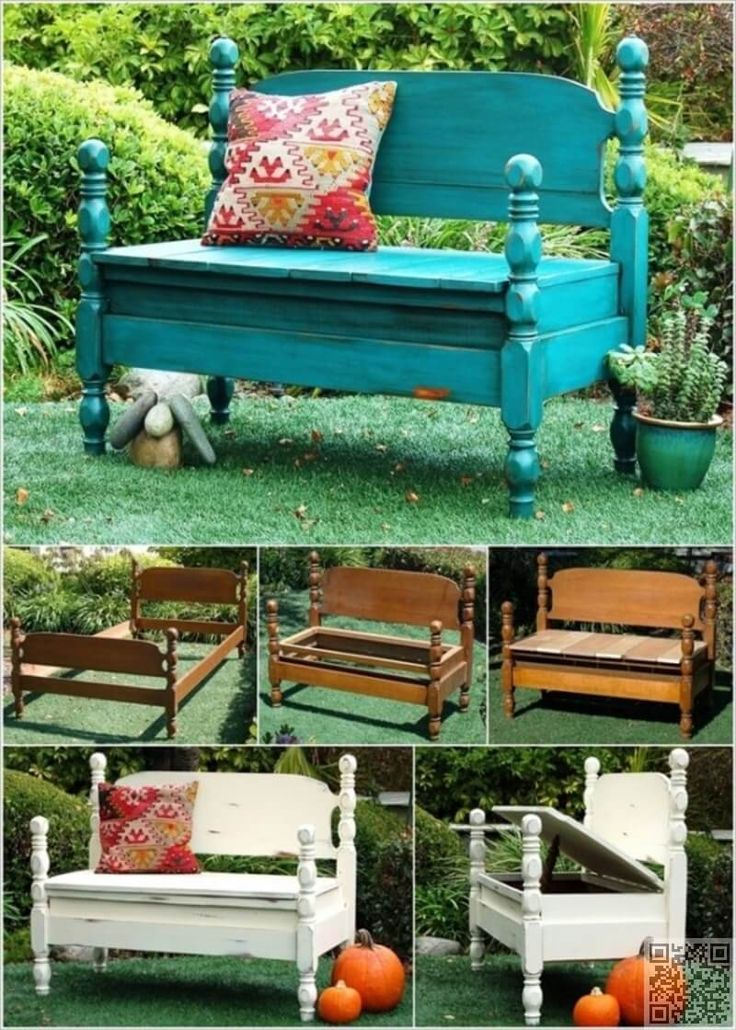 35 Dazzling furniture makeover ideas to upgrade your old furniture #aufwert ...