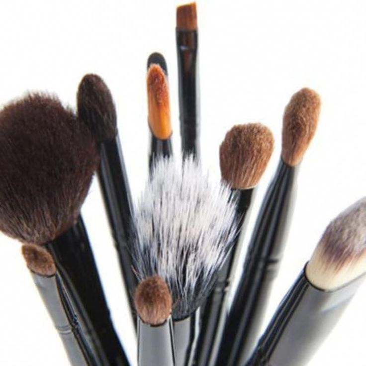 Dirty makeup tools can be bad news for your skin, so find out how and when to cl...