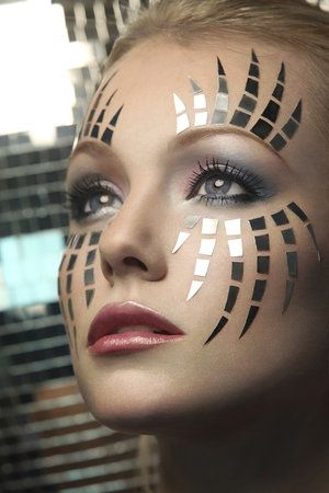 Makeup or  photoshoot ideas i would like to try and volunteer models for photosh...