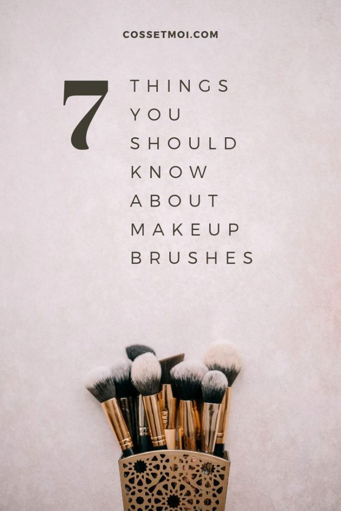 Make-up Brush 101: Tips and Tricks - #Makeup #painting #tips #tricks #and