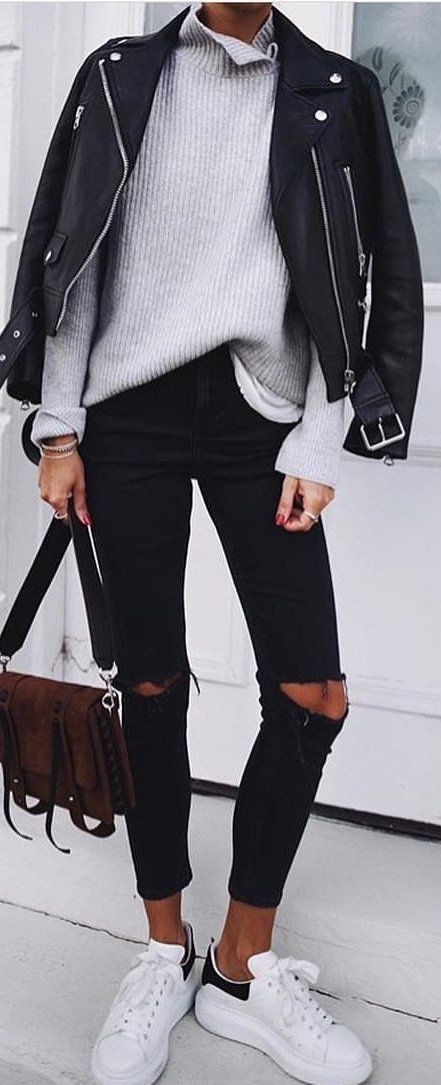 Winter Fashion Trends 2019 - #winter #mode #trends