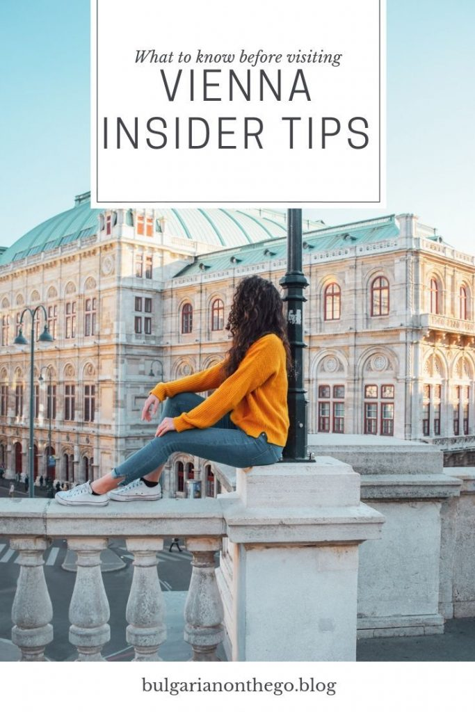 The best tips you need to know before visiting Vienna. Explore Austria's cap...