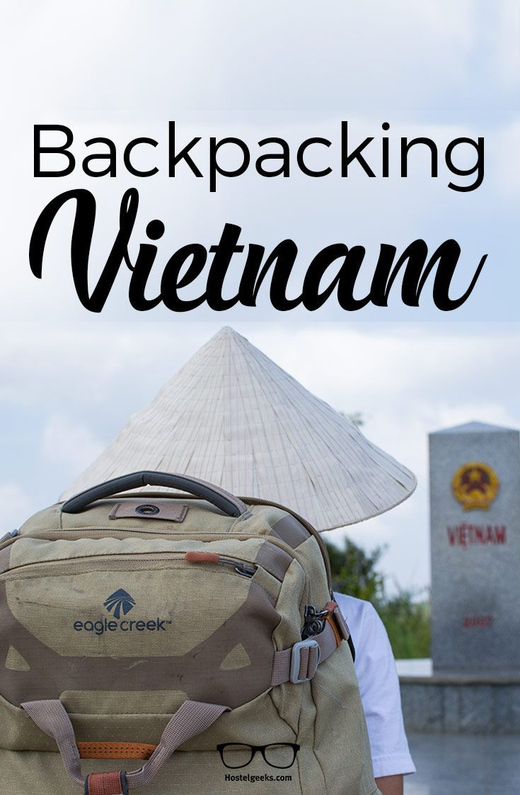 Vietnam. A full guide to best things to do in Vietnam. Including Sa Pa, Hanoi, H...