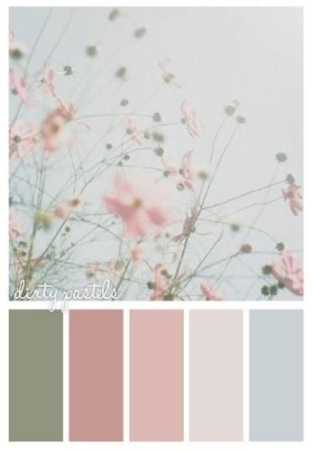 Colors to decorate shabby chic rooms - #Chic #Colors #decorate #habitac ...