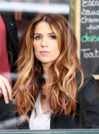Autumn Type: Bronde is the perfect hair color!