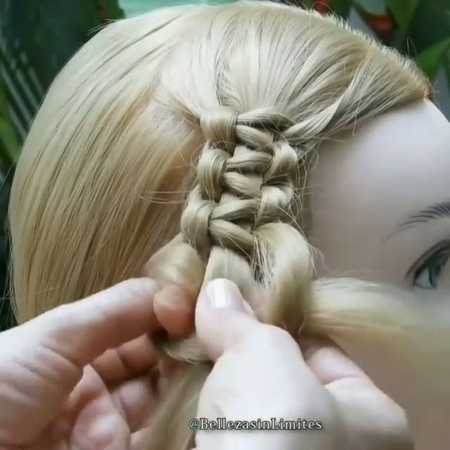 Braid Tutorials! - #Braid #Tutorials