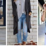 30 latest fashion trends casual women - #casual #women #modetrends #newest