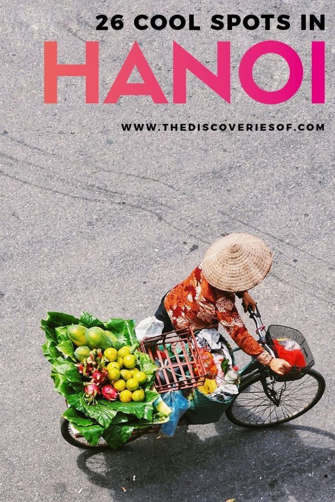 Hanoi, we're ready for you! Discover the best things to do in Hanoi, Vietnam wit...