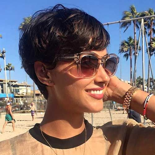 50 Best Ideas for Short Hairstyles 2020 #Short Hairstyles #Short #Short Hair ...