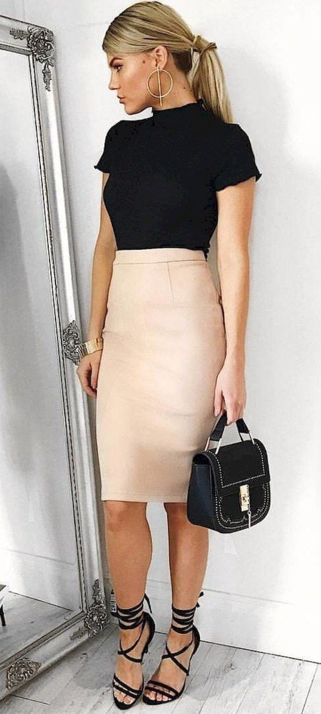 Great Summer Business Outfit Ideas To Get An Excellent Look This Year 22