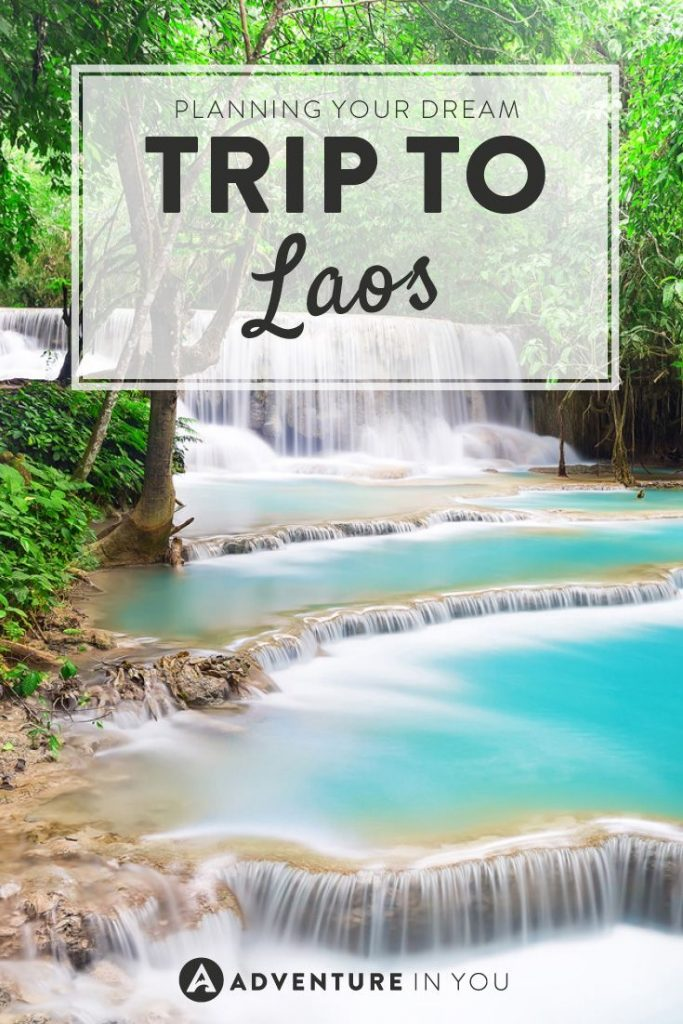 Planning a trip to Laos but don't know where to start? Check out this guide ...