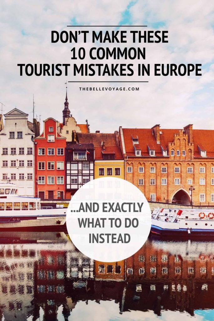 Europe Travel Guide | Travel tips for Europe | European vacation | Travel in Eur...