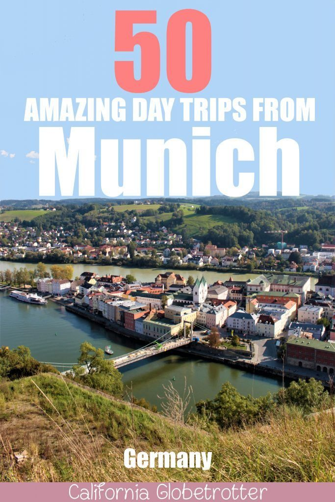 The ULTIMATE List of Day Trips from Munich | Cities Near Munich to Visit | Day E...