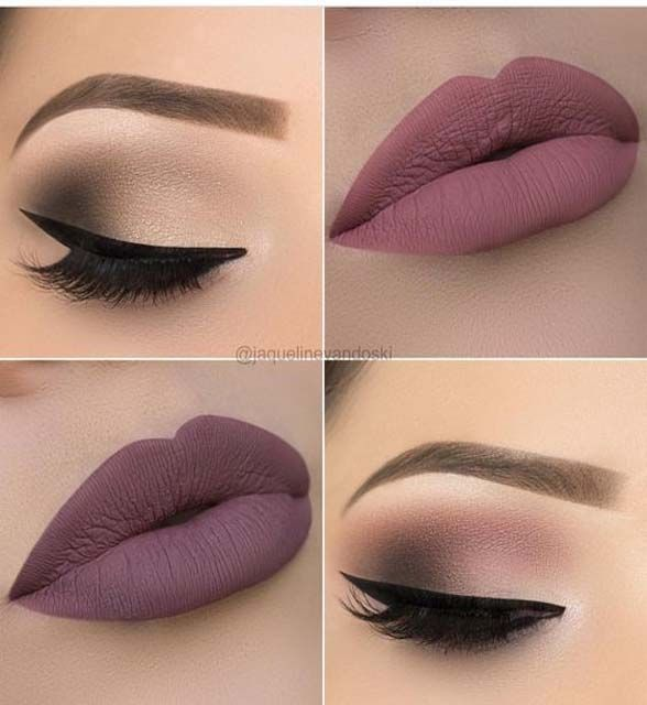 Best Eye Makeup Looks For Eyes And Lips - Style / Beauty. - # eyes # eye ...