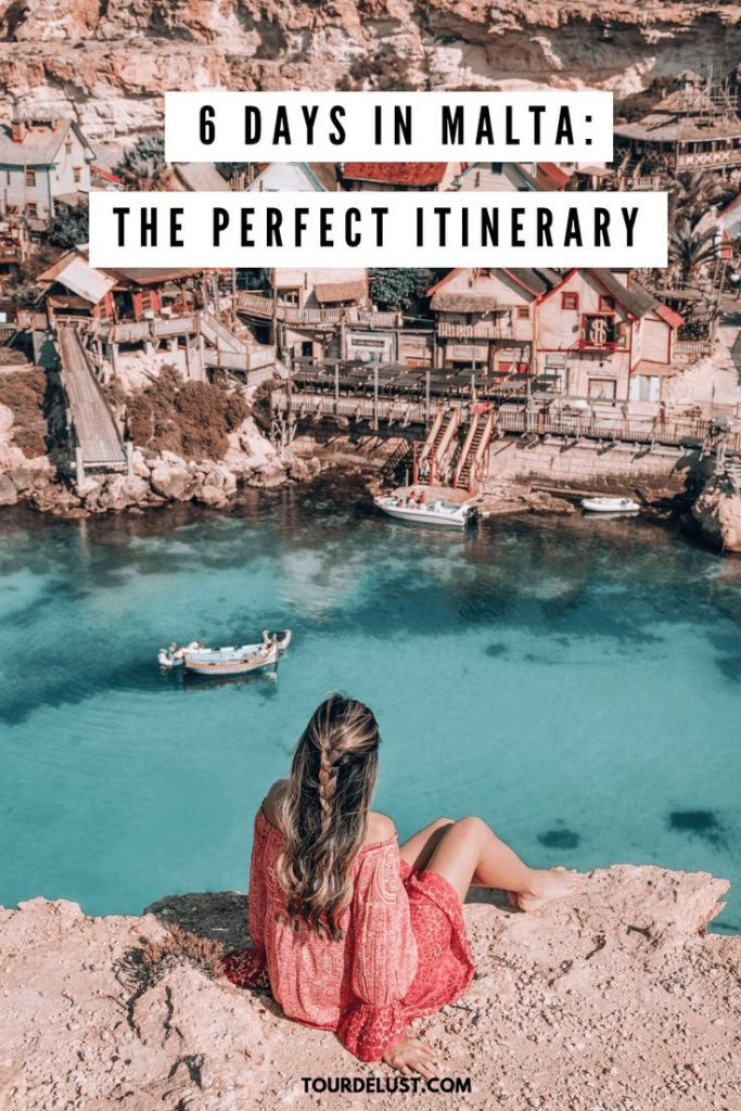6 Days in Malta: The perfect itinerary | Things to do in Malta | Malta Island | ...