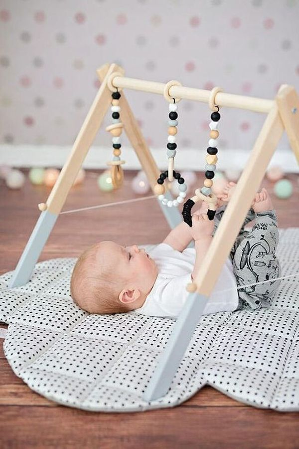 25 Modern And Stylish Baby Furniture Ideas | Home Design And Interior