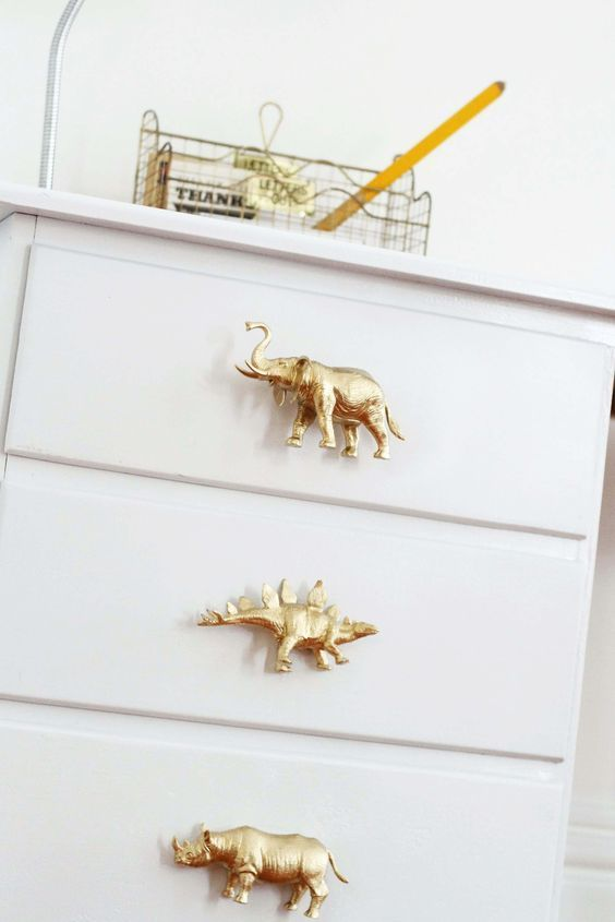 How To Make DIY Drawer From Almost Everything - Apartment Therapy Tuto ... #allem # ...