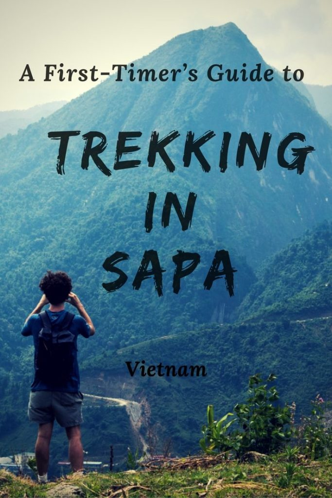 Here is everything you need to know about trekking in Sapa, Vietnam. It is such ...