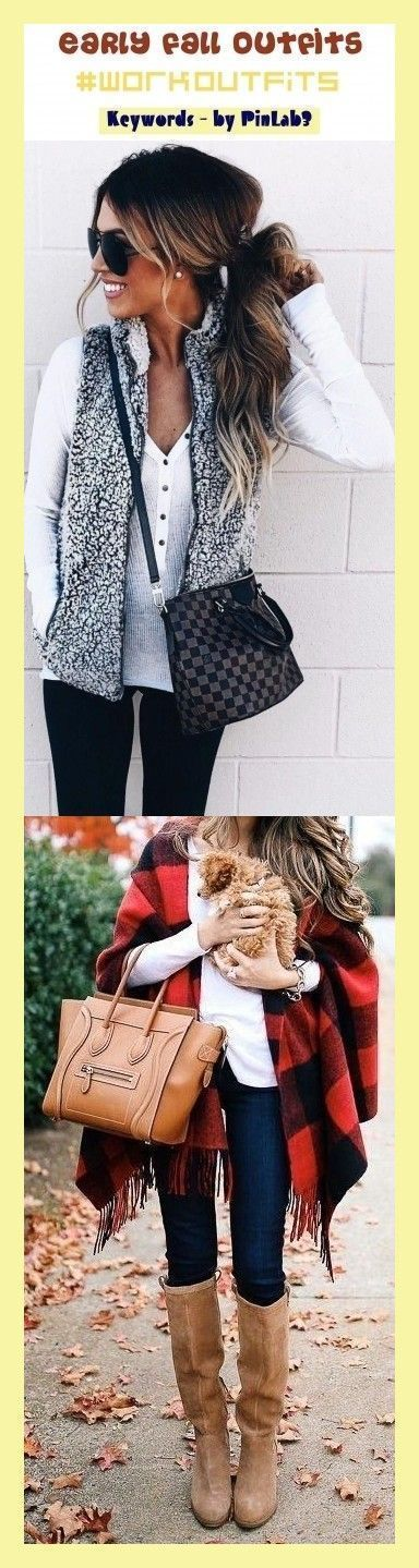 Early fall outfits #early #outfits #früh #fallen #outfits #t-Early fall outfits...