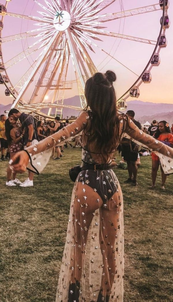 45 Trend Coachella outfits to steal ideas now - womensblog.projet ... - #coac ... - outfit ideas - Honorable BLog